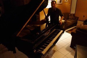 Photo #1: Piano Teacher Available in SF Valley!
