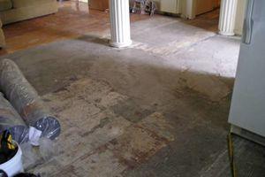 Photo #1: Los Angeles Hardwood Flooring Expert
