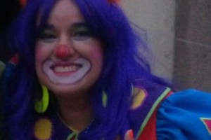 Photo #1: Pinky the Clown For Your Party
