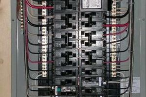 Photo #1: ELECTRICIAN - 200 Amp PANEL UPGRADE $1300 - We Promise Quality Work.