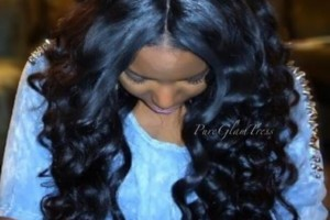 Photo #1: Custom U part & Lace closure wigs & Sewins 50% off