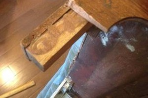 Photo #1: Phoenix furniture works. Furniture repair,restore,refinish.(si hablo)