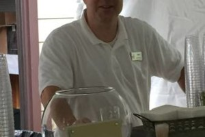 Photo #1: PARTY BARTENDER FOR HIRE