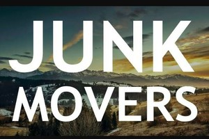 Photo #1: Junk removal / clean outs / haulin/moving