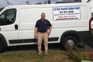 Photo #1: HOUSEHOLD APPLIANCE REPAIRS Safe/Secure/Honest Repair Services