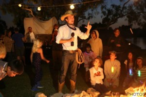 Photo #1: The BEST Kid's Birthday Entertainer in Socal - Joe's Character