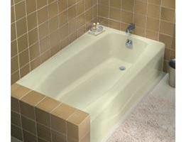 Photo #1: ReNew Refinishing. Bathtub Resurfacing etc.