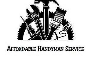 Photo #1: The BlackCloud. Handyman Services