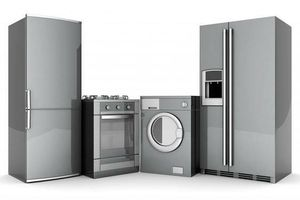 Photo #1: Appliance Tech. Fast, Efficient, Same day!
