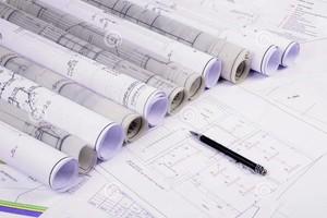 Photo #1: PLANS/PERMITS/CONSTRUCTION