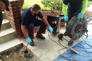 Photo #1: Plumbing rooter service & repair