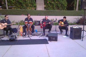 Photo #1: LATIN MUSIC ACOUSTIC GUITAR BAND