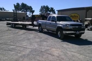 Photo #1: TRUCKING SPECIALIZED TRANSPORT