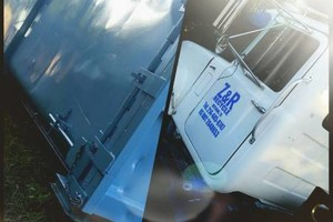 Photo #1: Z n R Recycle Dumpster containors, Trash,Waste Removal