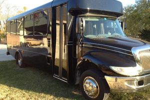 Photo #1: Party Buses and Limousines Available For Your Next Event!!