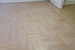 Photo #1: Hardwood floors