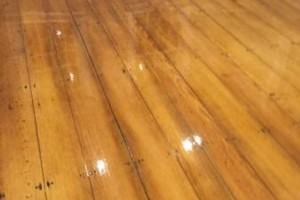 Photo #1: All aspects of wood flooring- 14 years experience