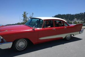 Photo #1: Classic/Vintage/ Car & Vehicles For Rent