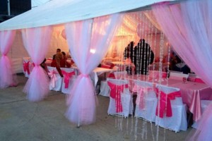 Photo #1: The Jays' Party Rentals JUMPERS, CHAIRS & TABLES specials !!!!