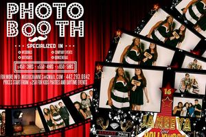 Photo #1: PHOTO BOOTH SERVICES