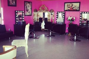Photo #1: Babydoll Beauty Couture Salon