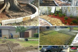 Photo #1: GT.LANDSCAPE - Sprinklers repair and more!