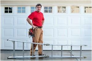 Photo #1: PhillyDoors - Garage Door Repair And Installation Services
