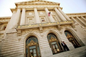 Photo #1: San Francisco City Hall Wedding Photography