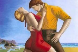 Photo #1: Private salsa lessons