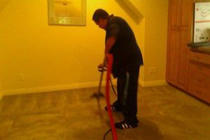 Photo #1: Cleaning and CARPET CARE