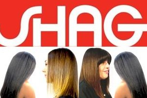 Photo #1: 1 Womans Haircut Appointment to First Response $20 (you save $30) SHAG Hair Salon