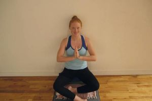 Photo #1: YOGA Instruction - Private