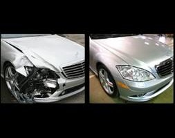 Photo #1: MOBILE DENT REPAIR - 60% off!