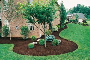 Photo #1: NEED LANDSCAPE WORK DONE? HIRE ME!! CERTIFIED PROFESSIONAL!!
