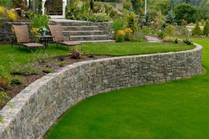 Photo #1: Retaining Walls and more