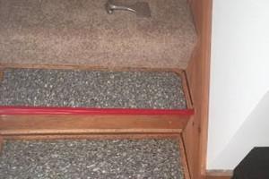 Photo #1: Strong Carpet Installer!