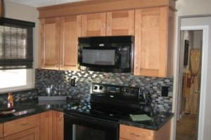 Photo #1: Kitchen Remodeling - no obligation estimate