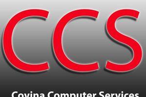 Photo #1: Covina Computer Services