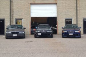 Photo #1: BMW ///MStyle Motorsports (Free Diagnosis!)