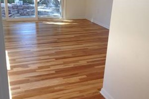 Photo #1: Pablo's Hardwood Flooring