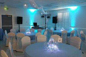 Photo #1: DJ & MC Service For Your Last Minute Party