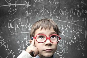 Photo #1: Math/Physics Tutoring: 1-On-1 By Physics PhD