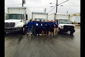 Photo #1: Experts Moving And Delivery