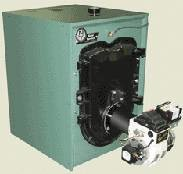 Photo #1: McCracken Fuel Co. COMPLETE OIL BURNER/BOILER ANNUAL MAINTENANCE
