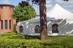 Photo #1: Tents For Rent (Weddings, parties and more)