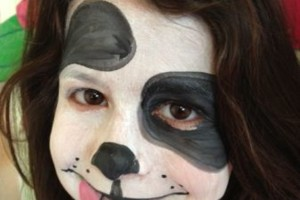 Photo #1: CLOWN FACE PAINTER $100/2HRS