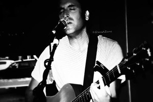Photo #1: Acoustic Entertainment 4 your Event or Party!!!  Jason Roze Music