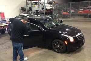 Photo #1: Auto glass / windshield replacement/ autoglass/ rock chip...