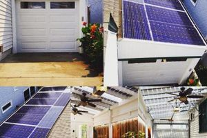Photo #1: Need or Considering Solar??? We are offering a Special for September!