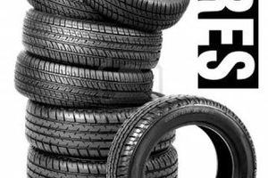 Photo #1: NEW and USED TIRES